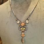 Ayala Bar Autumn Leaves Necklace