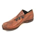 Cydwoq Roundel Shoe