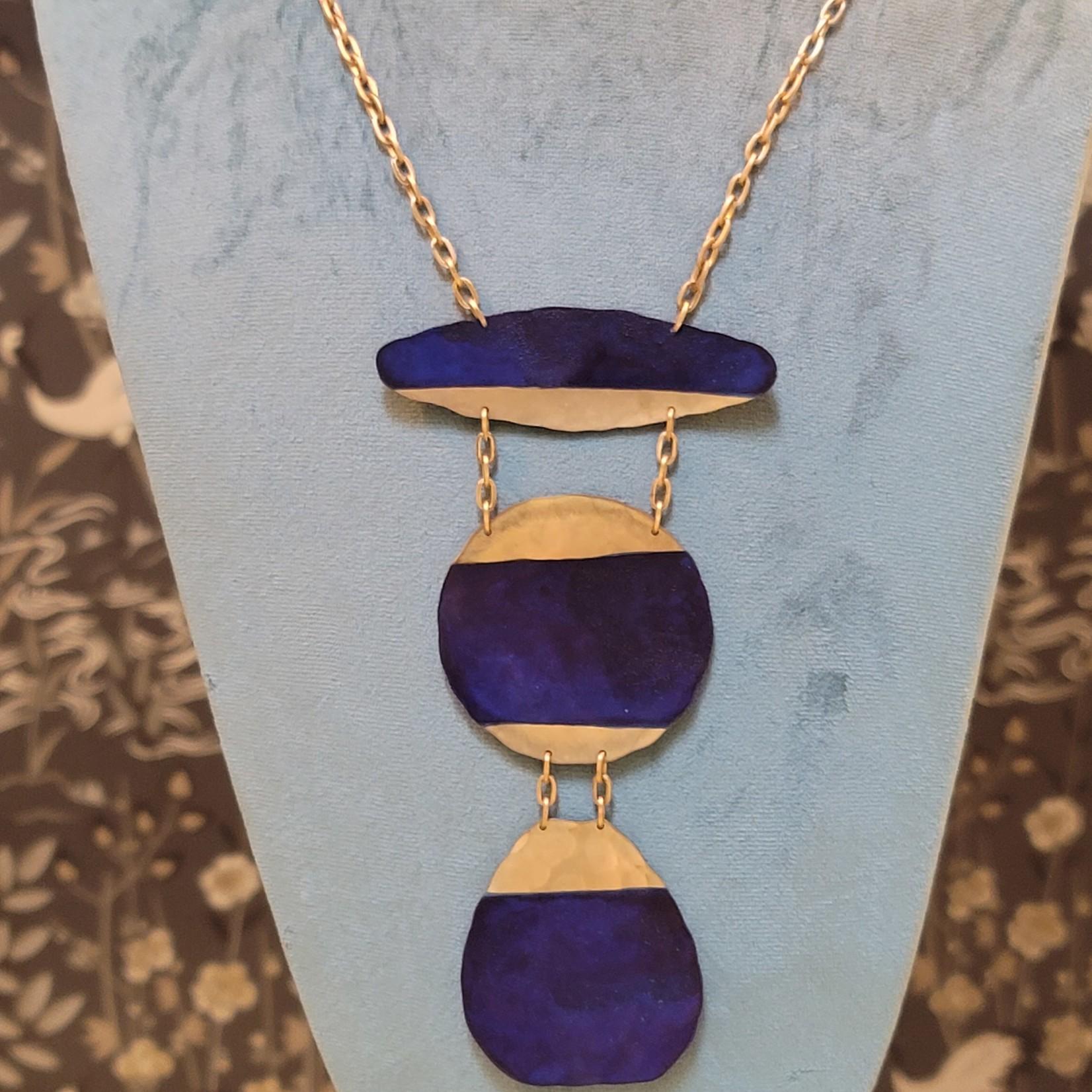 We Dream in Colour Inca Necklace