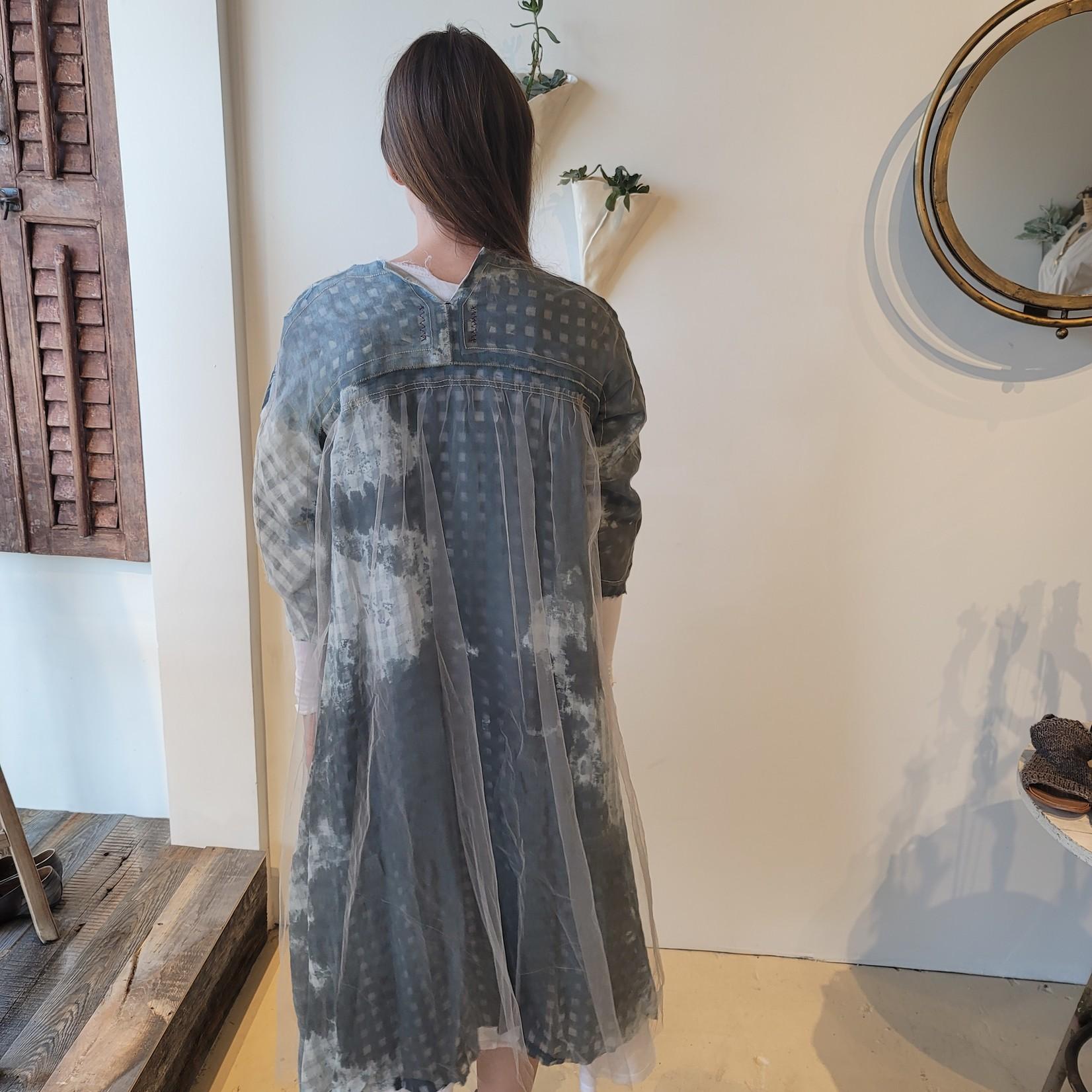 Peng Tai Tie Dye Jacket