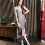 Peng Tai Peng Tai Slip Dress