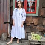 Teija Eilola Teija Patchwork Dress