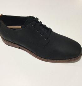 C29702          Black Feathercraft Blucher