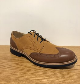 COLE HAAN C13570 Bristih Tan Great Jones Reg $240