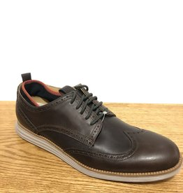 COLE HAAN C23418 Grand Wing Ox Chesnutt Reg $320