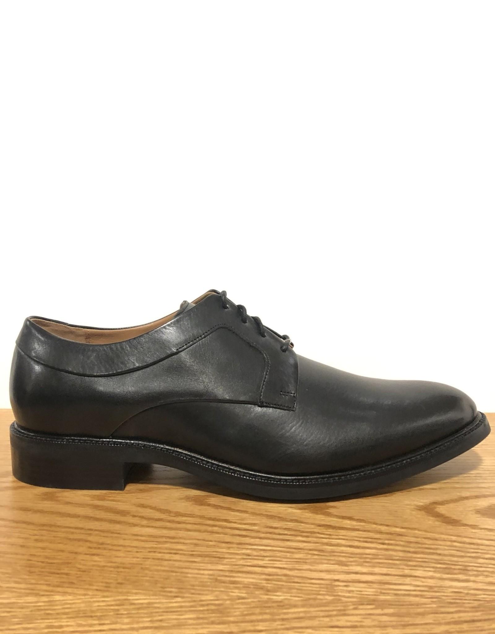 COLE HAAN C20324W Black Warren Plain Reg $295