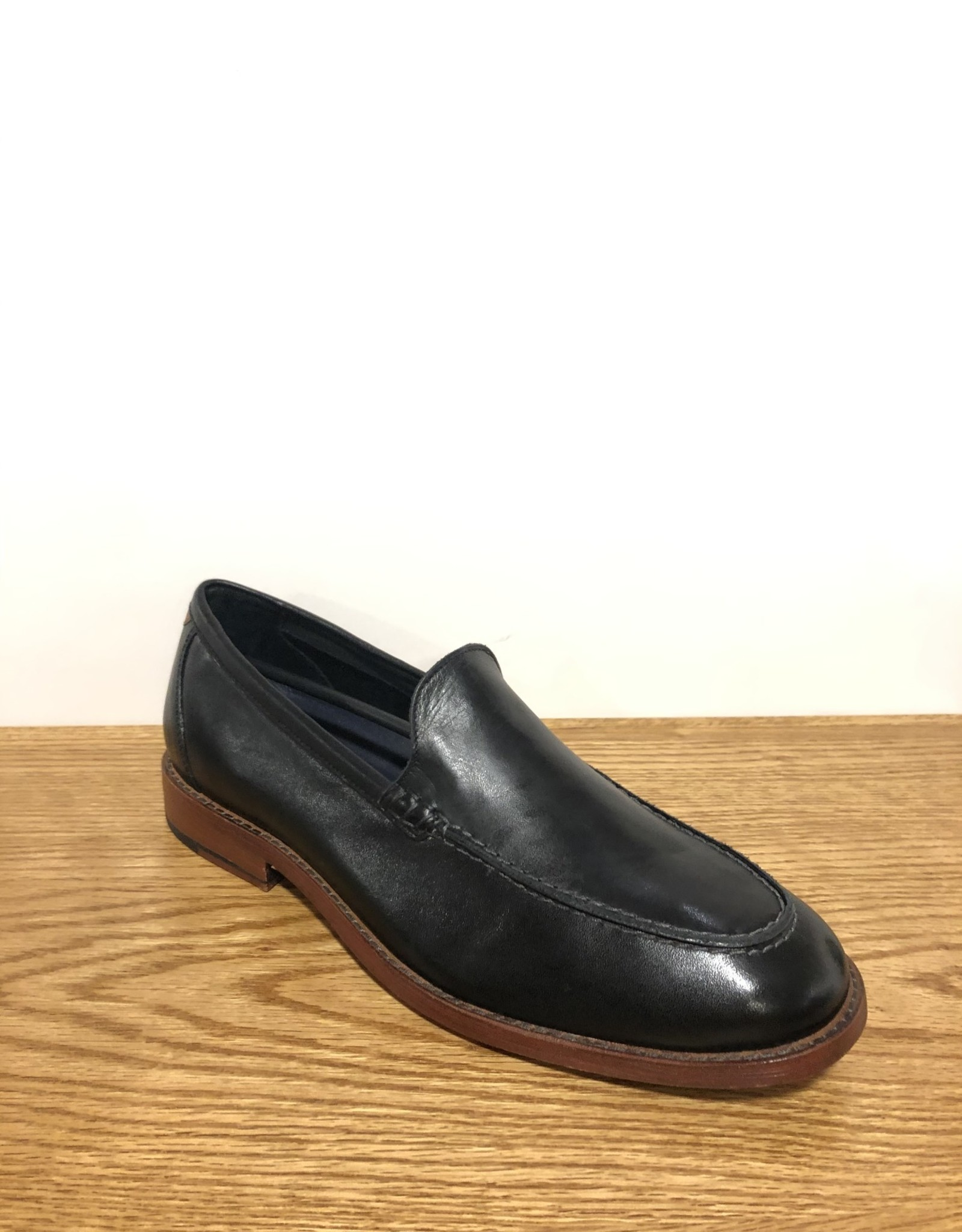 C29710 Black Feathercraft Slip-on Cole Haan