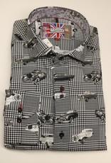 EROS 19119 Sport Shirt LS   5