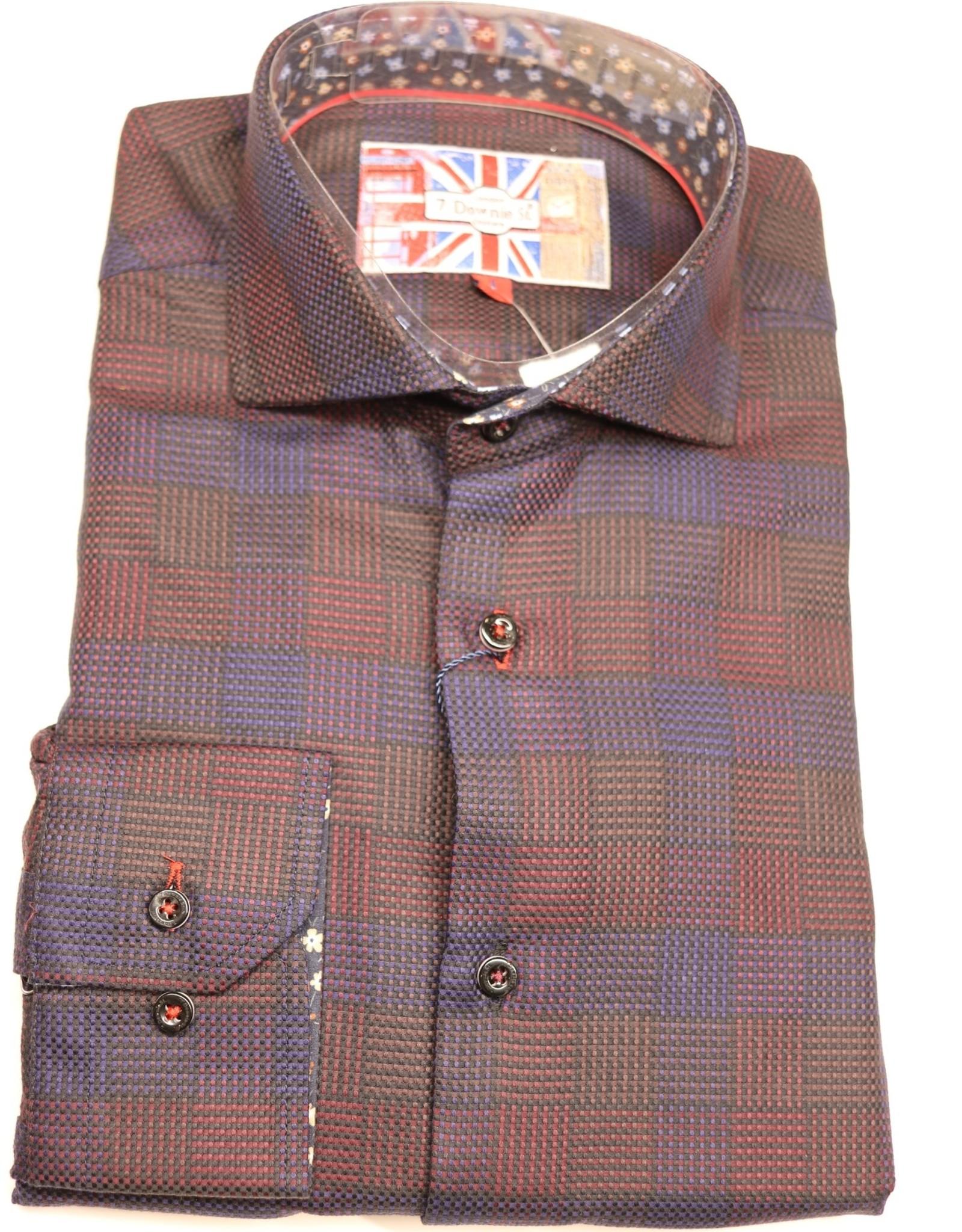 EROS 19309 Sport Shirt LS  4