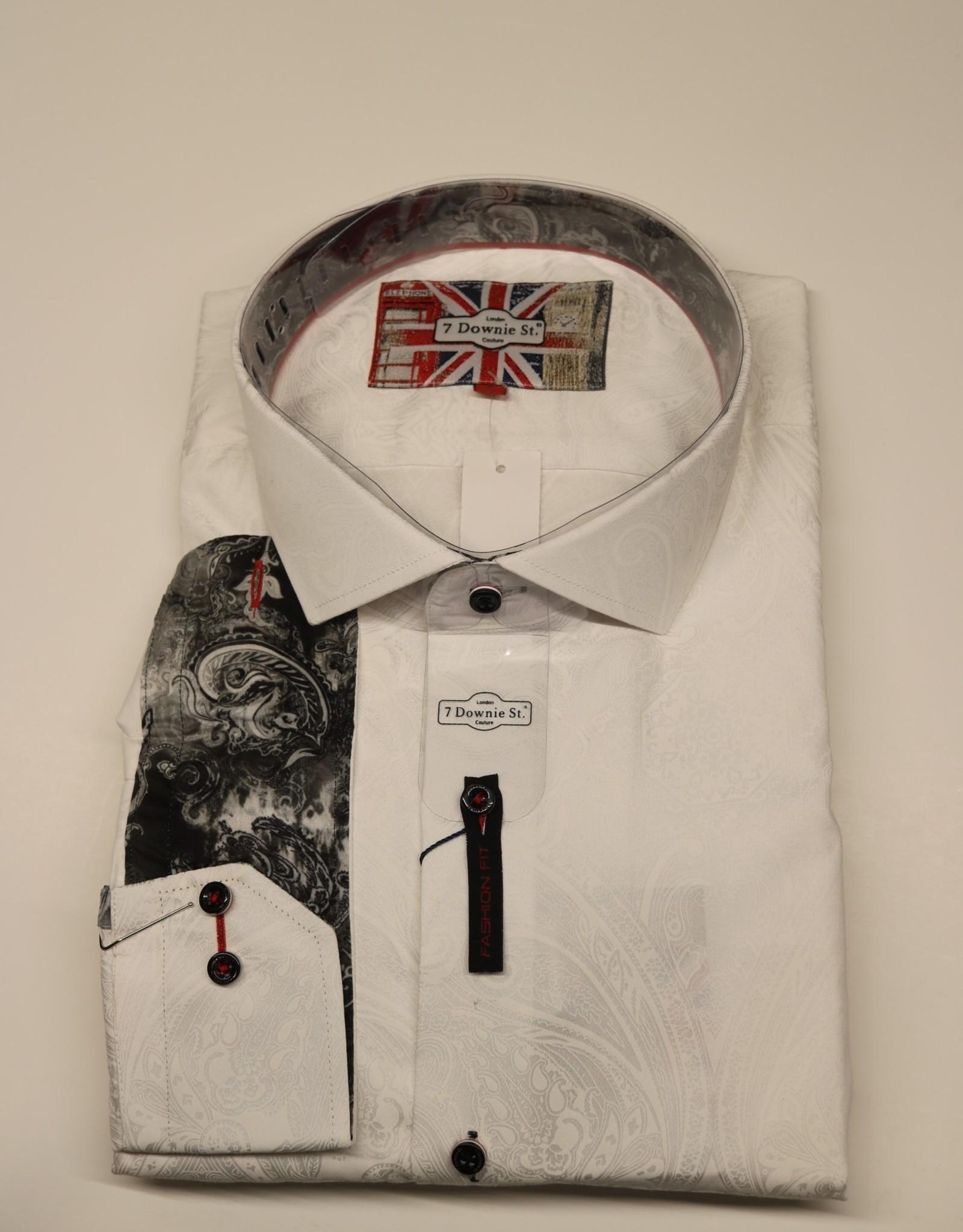 EROS 1953 Sport Shirt LS   8