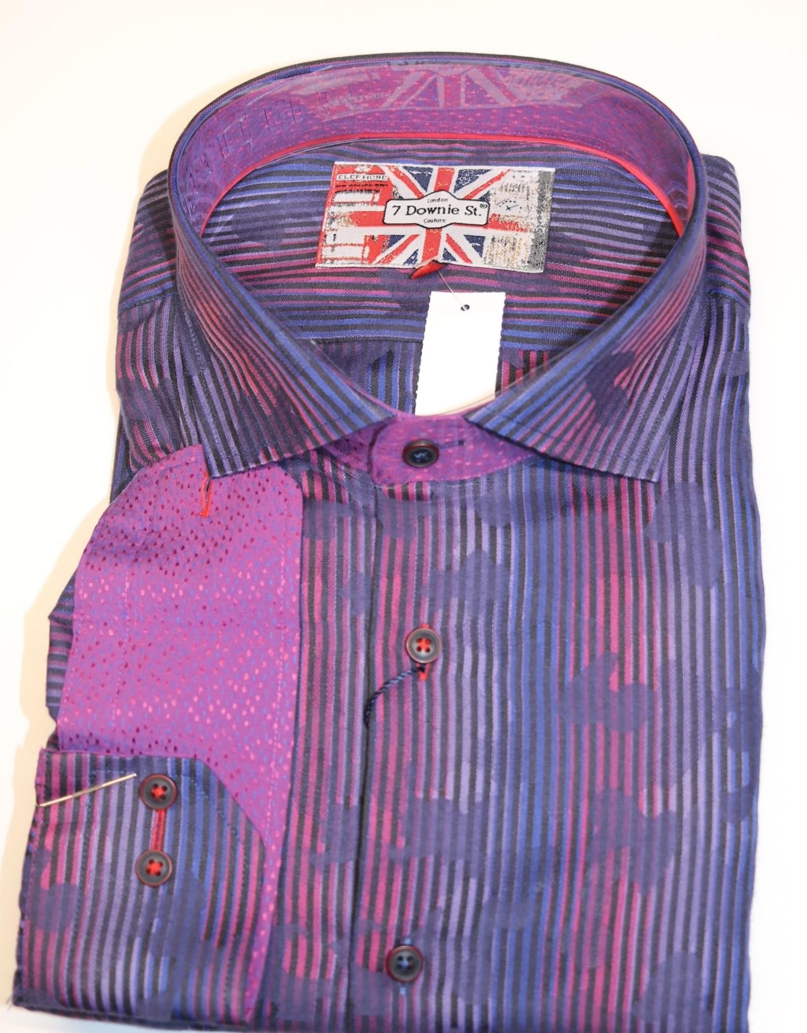 EROS E112 Sport Shirt  8