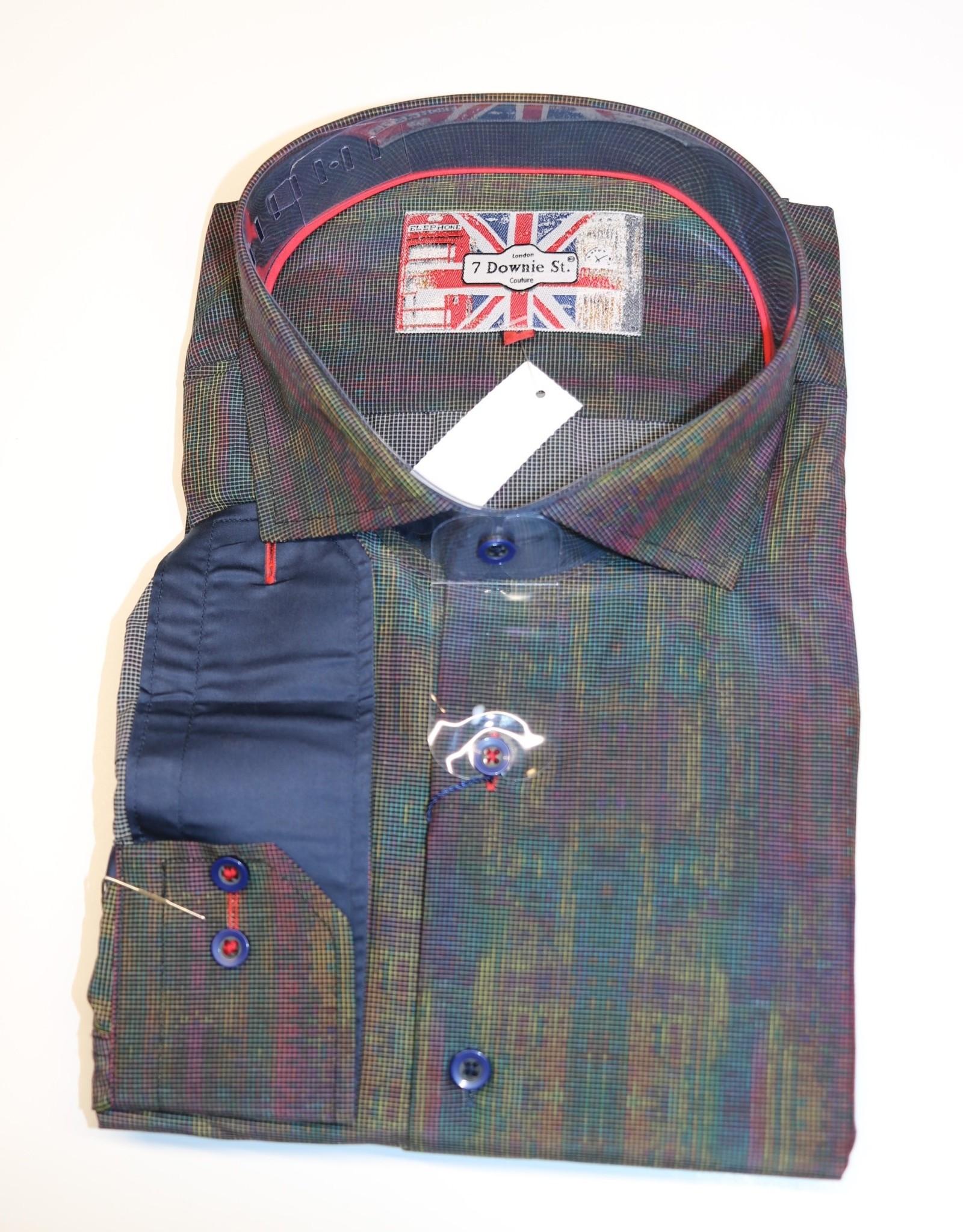 EROS E18 Sport Shirt   8