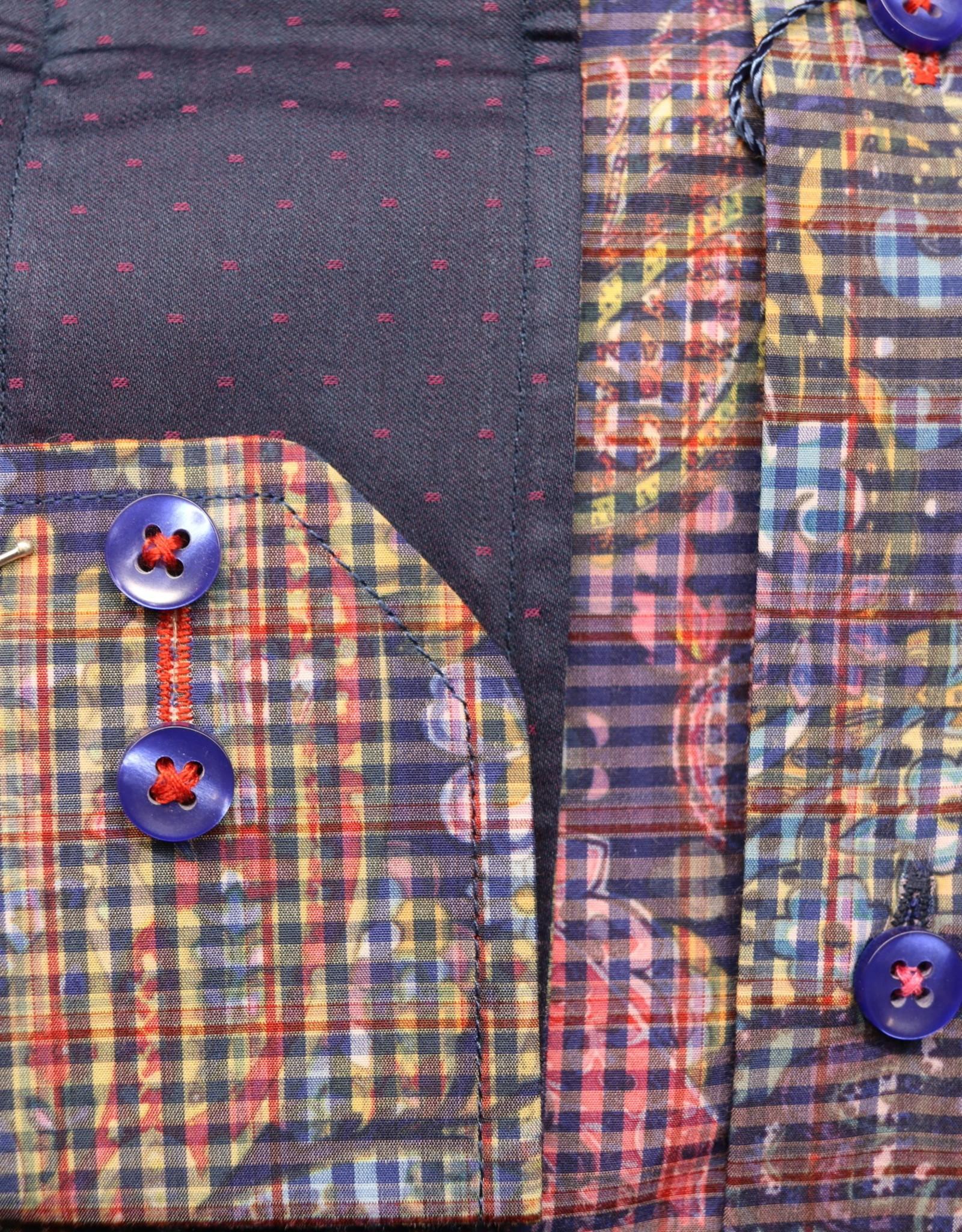 EROS E5034           Sport Shirt LS                 8