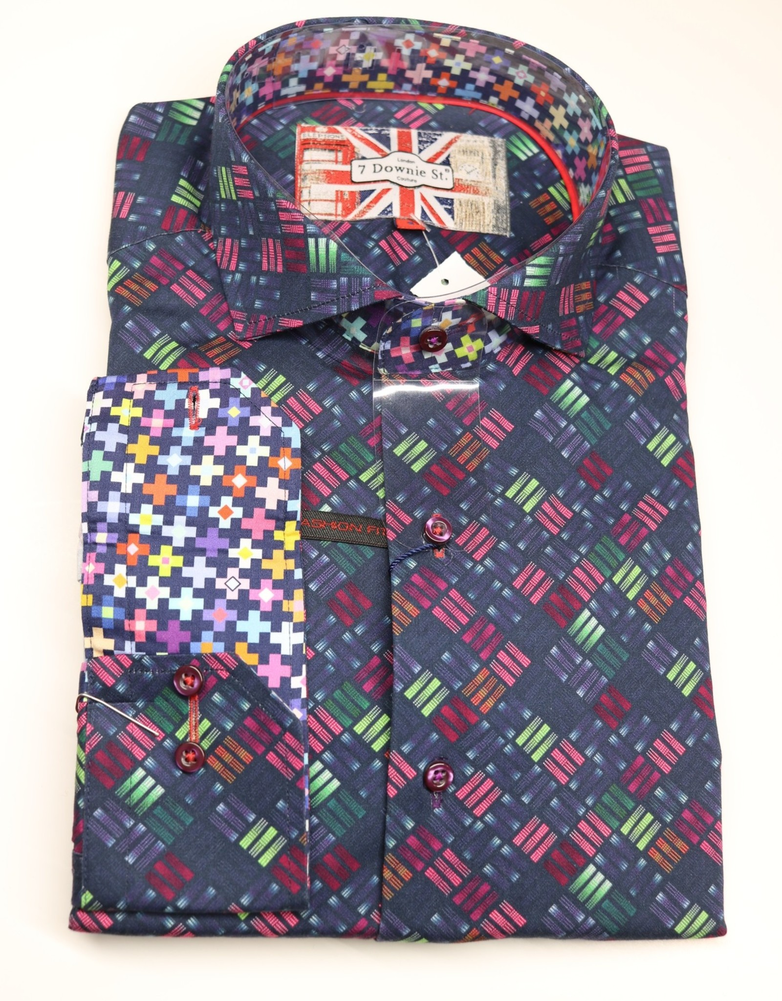EROS Y4022           Sport Shirt                    5