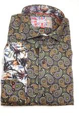 19053 Sport Shirt LS