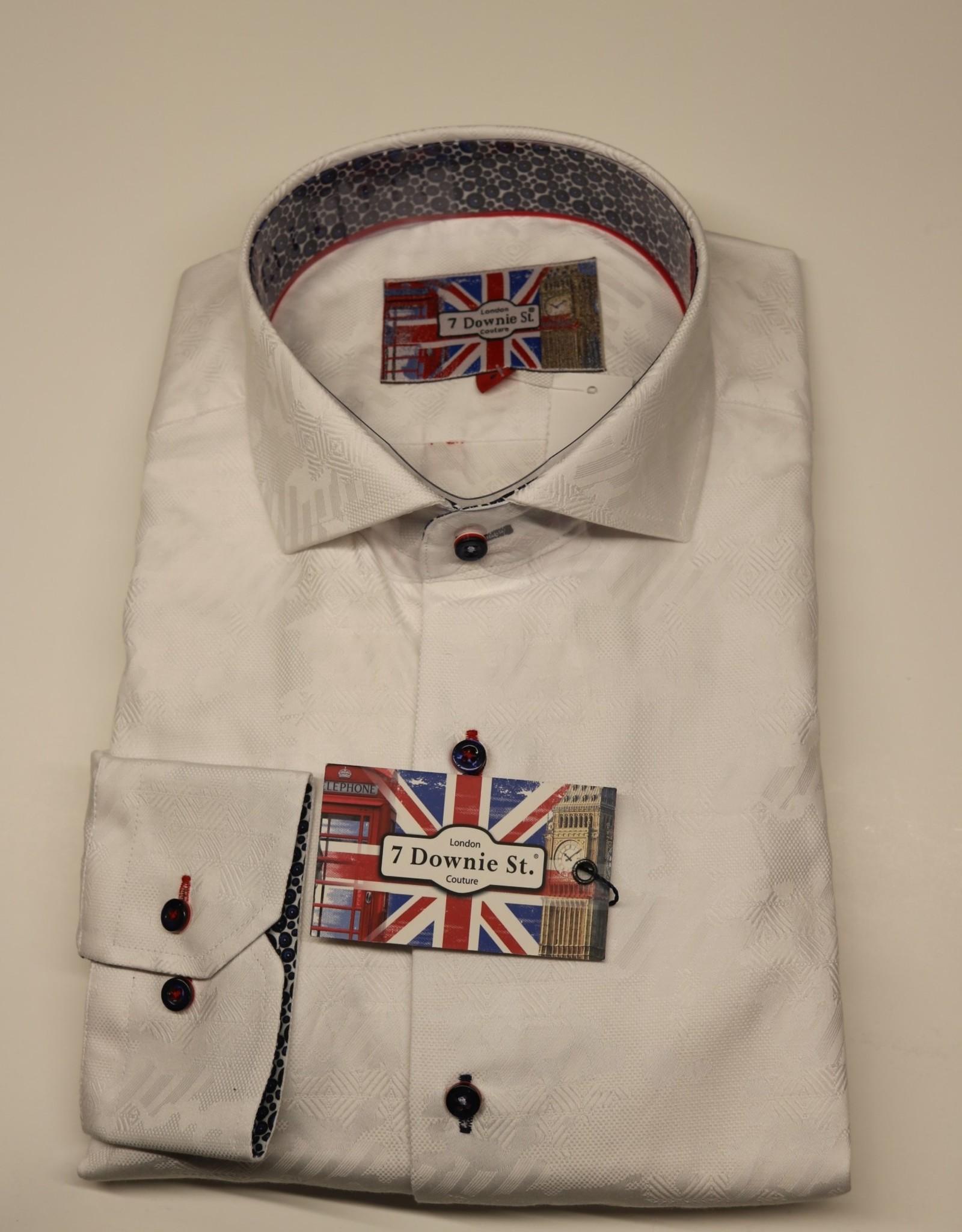 EROS 19311 Sport Shirt LS