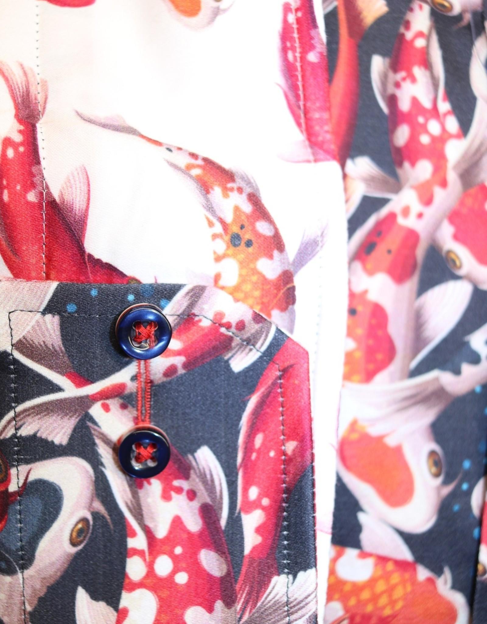 NEMO  Sport Shirt LS