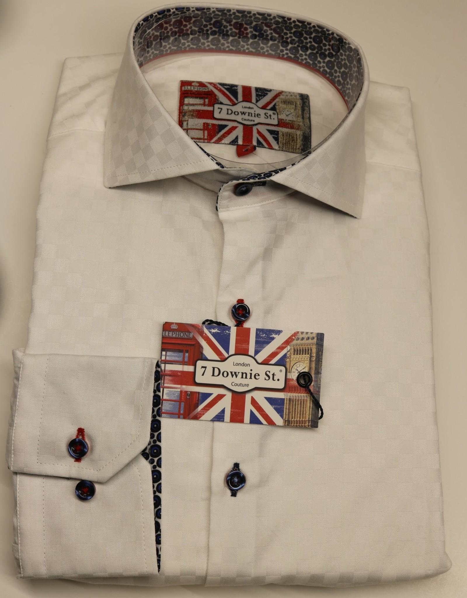 19166 Sport Shirt LS