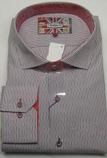 EROS 2007 Sport Shirt LS  Size 9