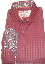 EROS F15-1105 Sport Shirt Size 6