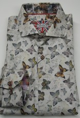 EROS INT3098         Sport Shirt LS