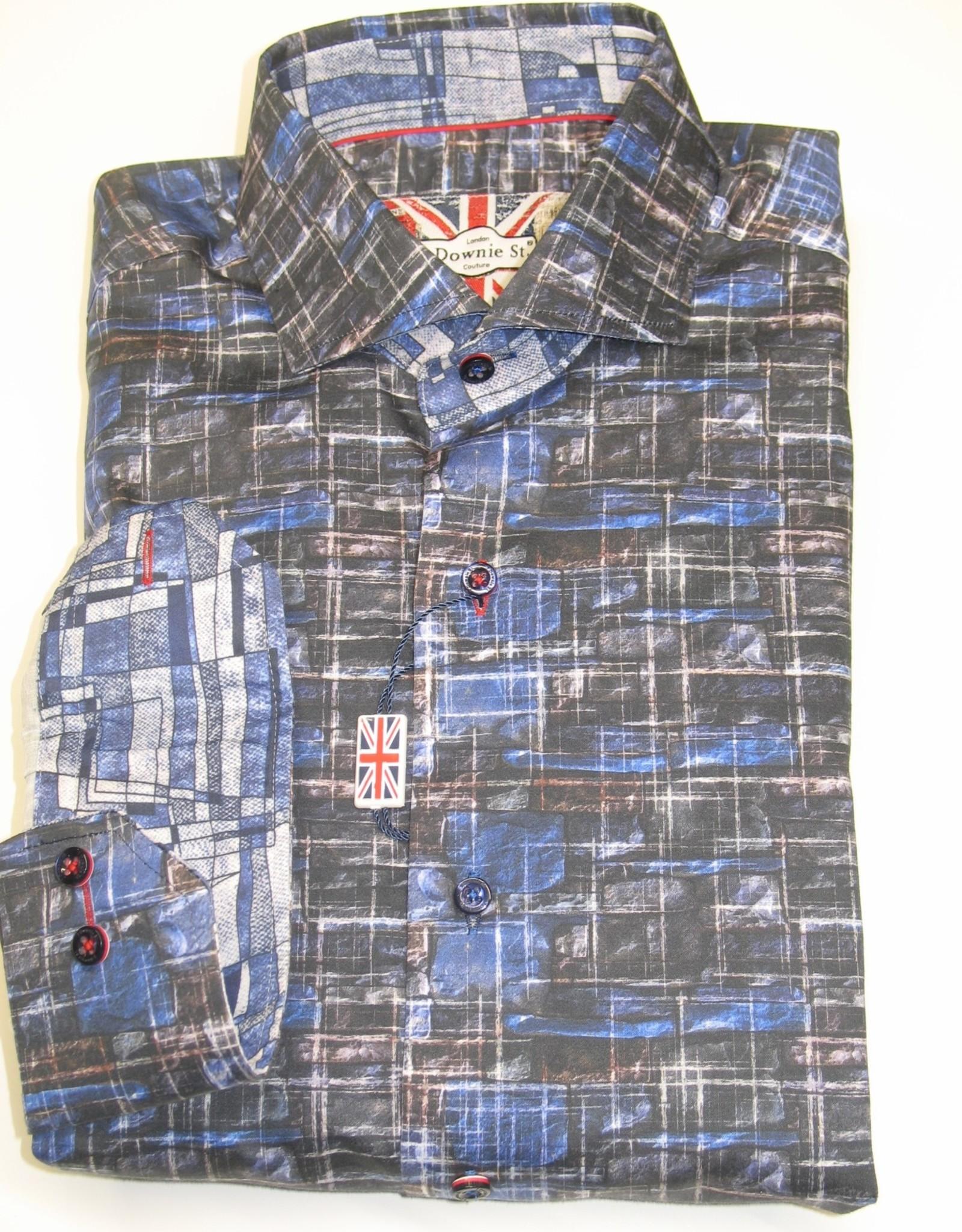 EROS LIVERPOOL  Sport Shirt LS  Size 3