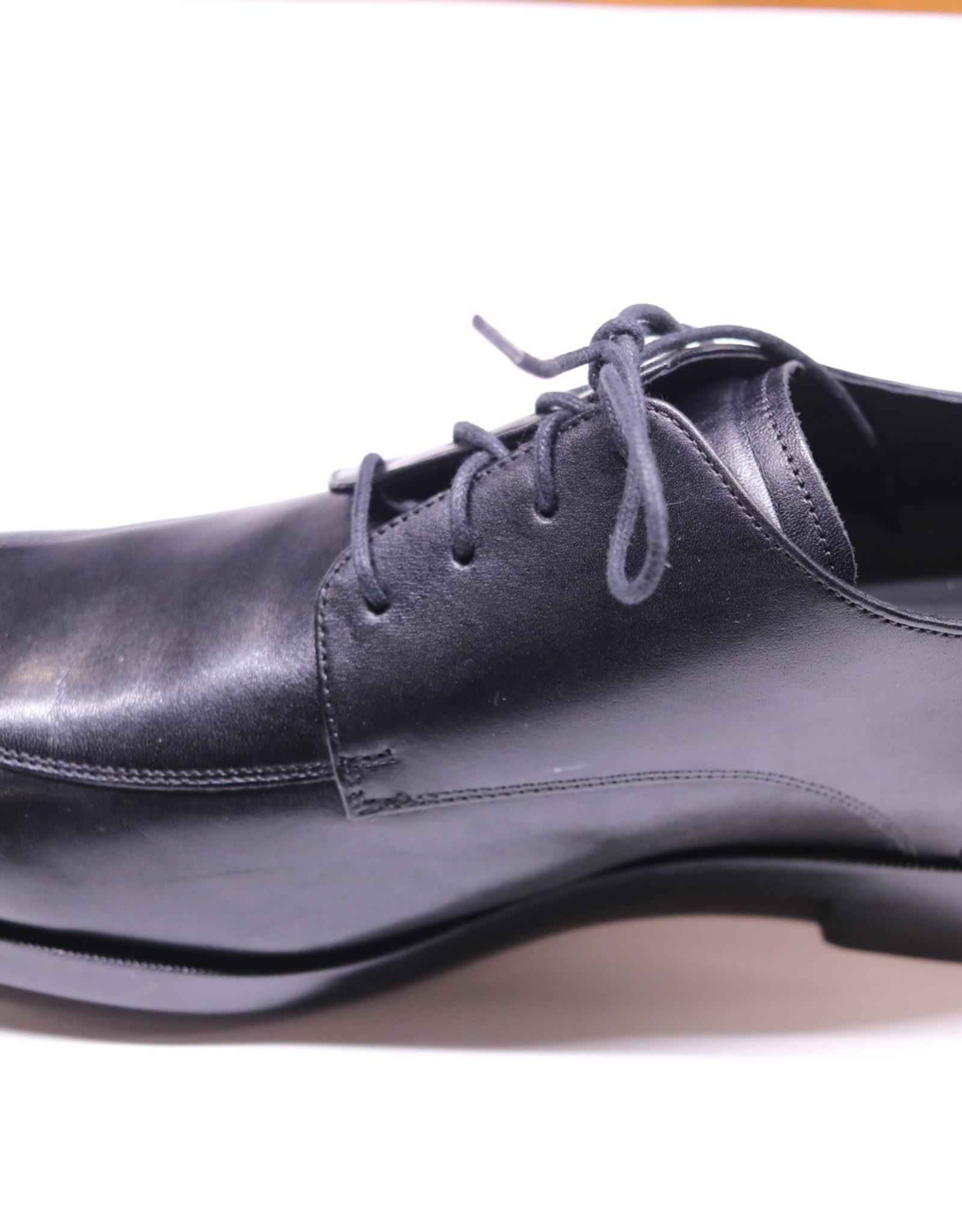 COLE HAAN C24158  Black Henry Grand Slip Ox size11.5 Reg $250