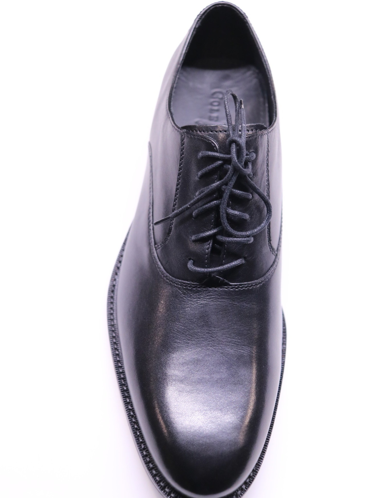 COLE HAAN C10243B   Black Madison Plain OX Size11.5 Reg $275