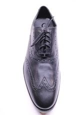 COLE HAAN C10145W Black Air Madison Wing  Size 11.5 Reg 275