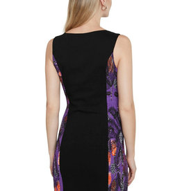 DESIG 21SWVW59 2000 Baton Rouge Black Dress