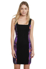 DESIG 21SWVW59 2000 Baton Rouge Black Dress