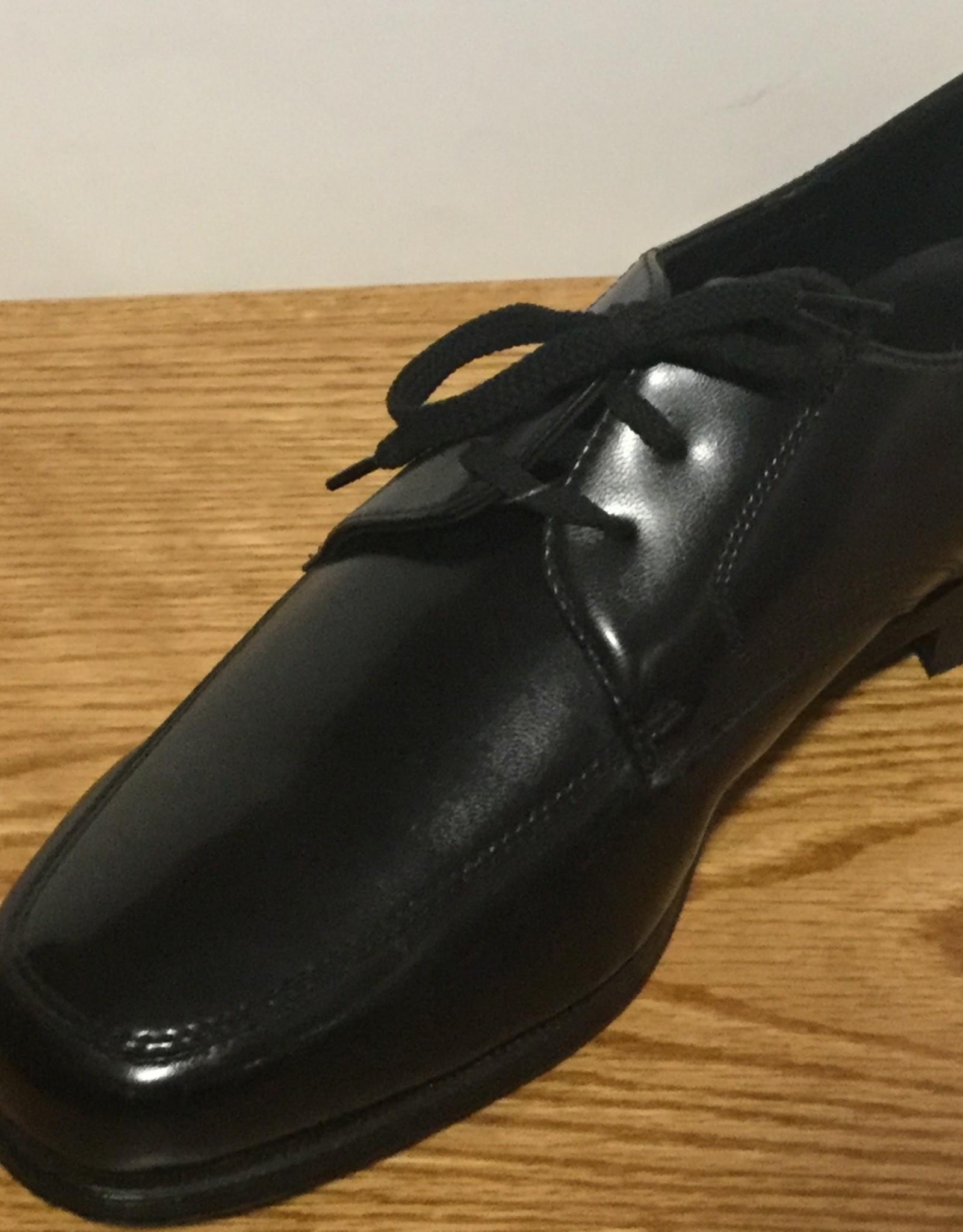 WEYCO 17092/01 Black Richfield Ox Size 9 Reg $140