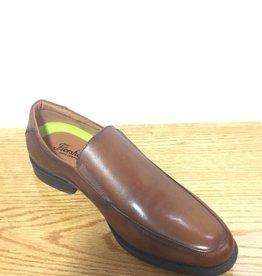 WEYCO 12137/221 Cognac Slipon Reg $165 Size 12