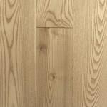 Le Marché du Bois Plancher Frêne blanc longwood huilé