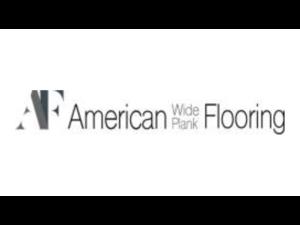 American Wide Plank Flooring