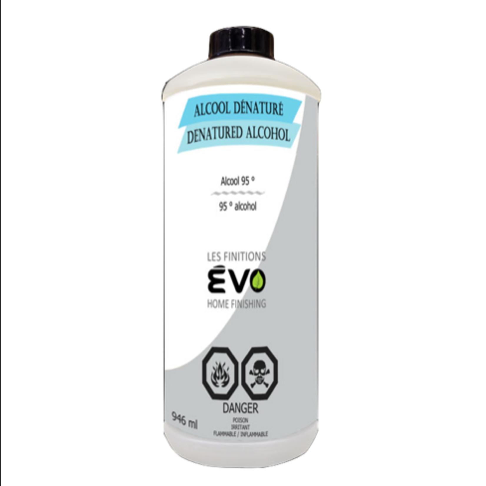 EVO Alcool dénaturé