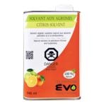EVO Solvant aux agrumes