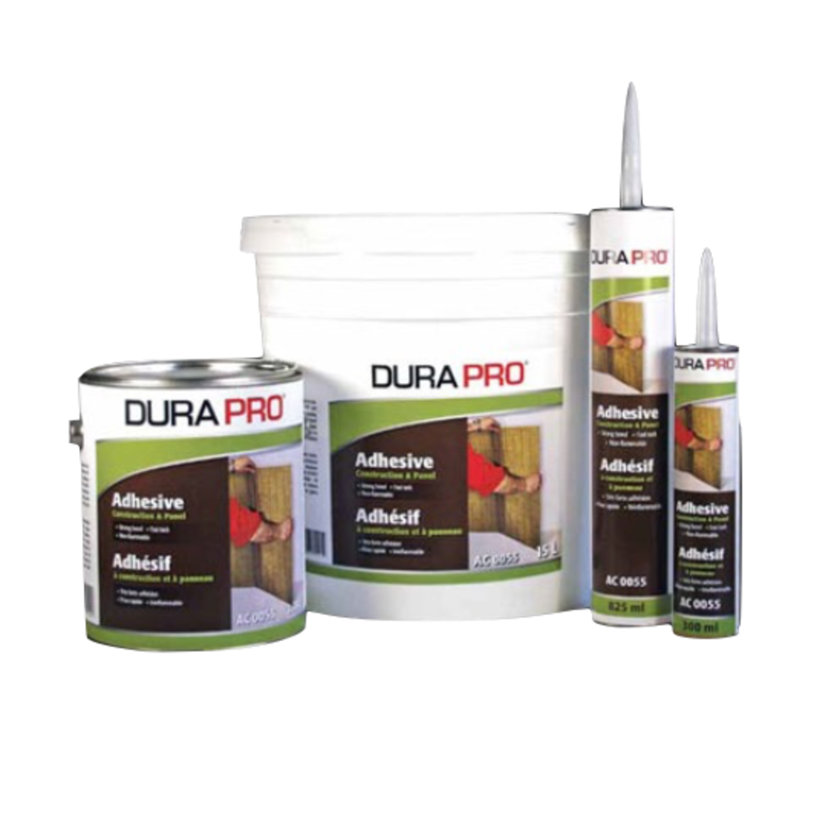 DURAPRO Colle à construction