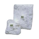 EVO Linge de coton - blanc