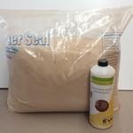 Le Marché du Bois Sac de farine de bois 2 lbs