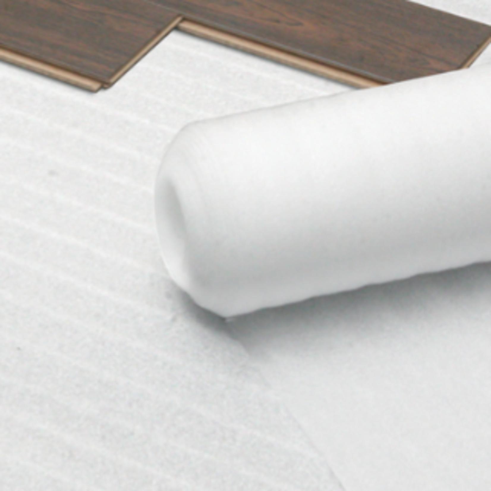Top Floor Underlayment SérieFoam - Membrane mousse