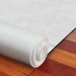 Top Floor Underlayment Toile de protection antidérapante pour plancher