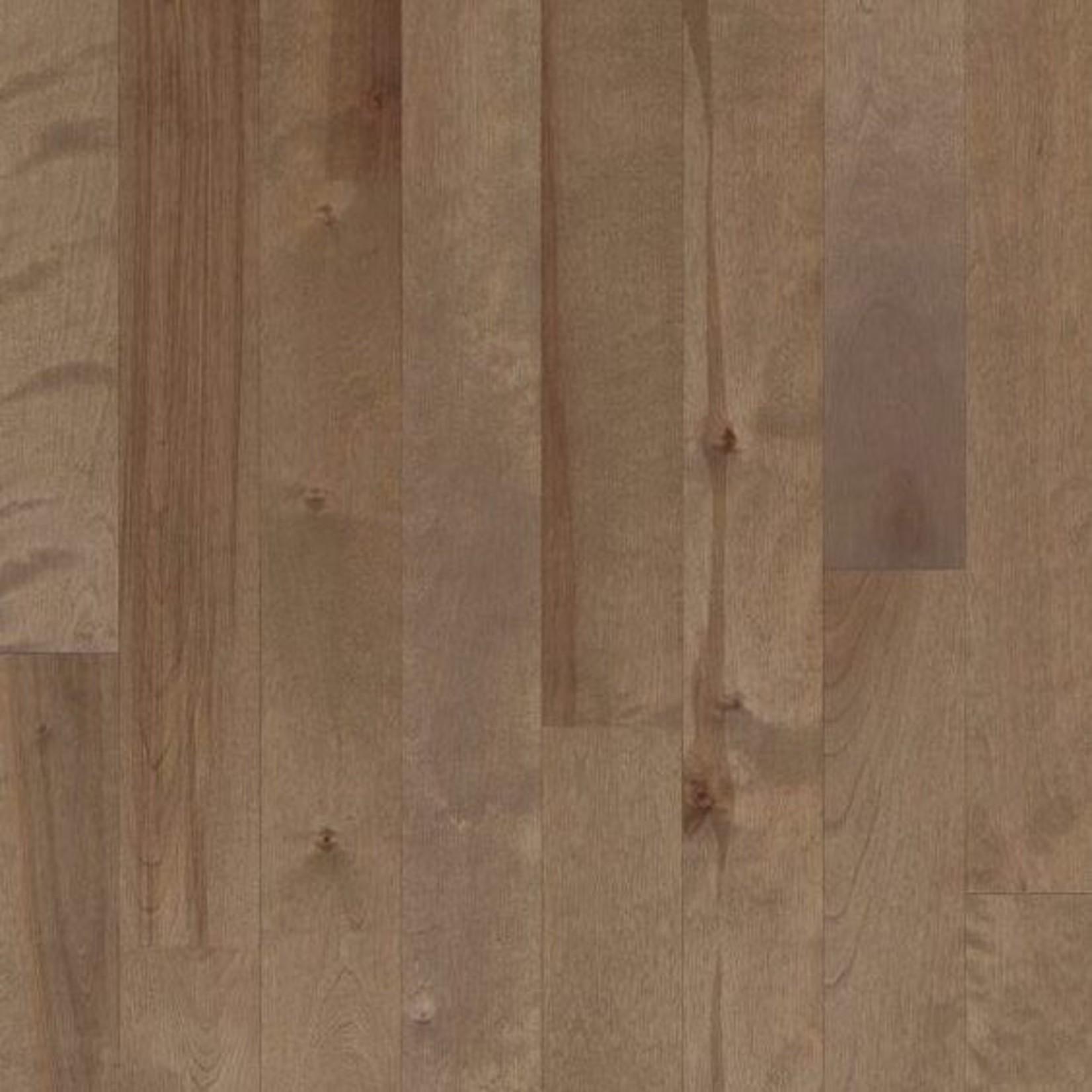 Dubeau Planchers Dubeau - Plancher Merisier variation verni ultra-mat 10%