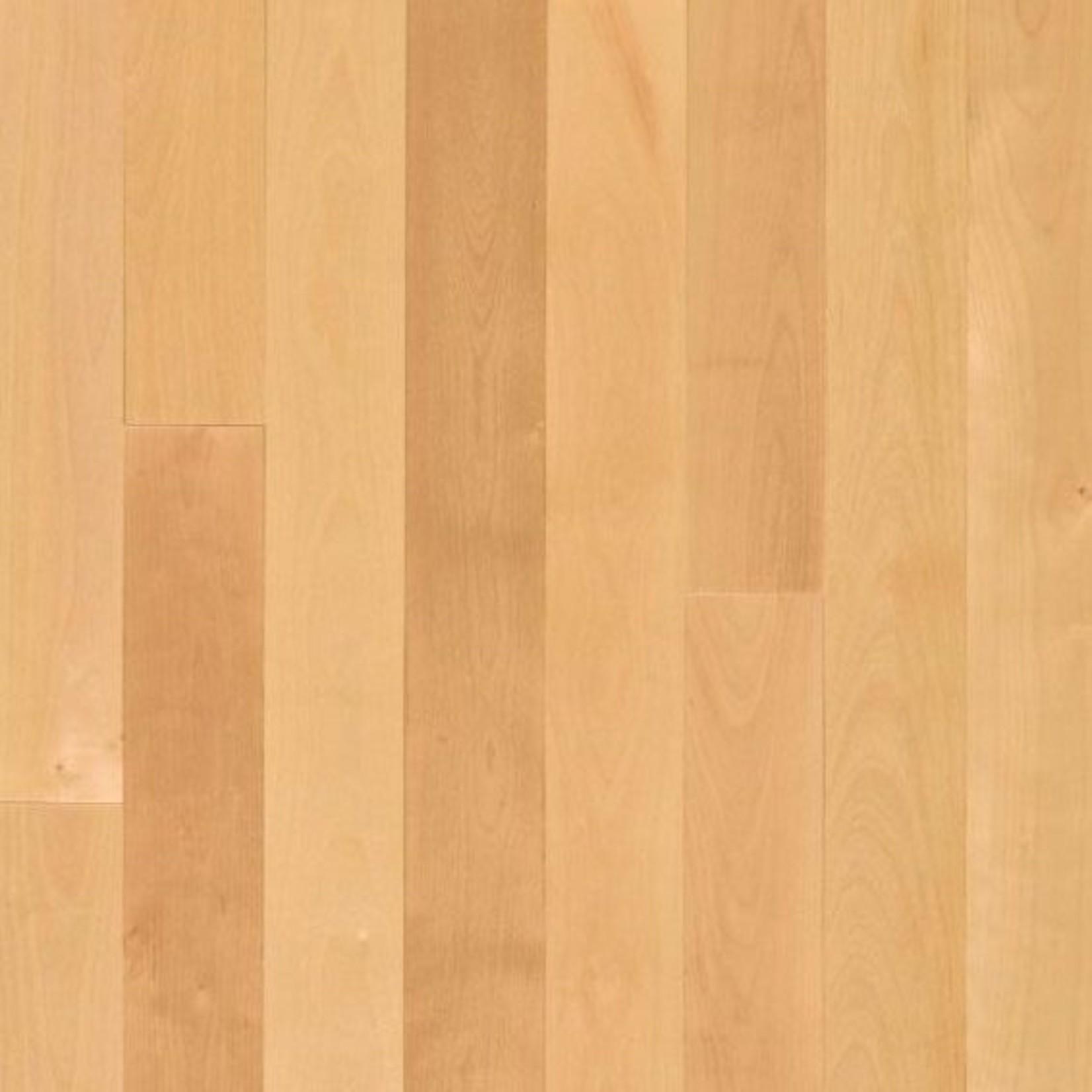 Dubeau Planchers Dubeau - Plancher Merisier sélect verni mat 20%
