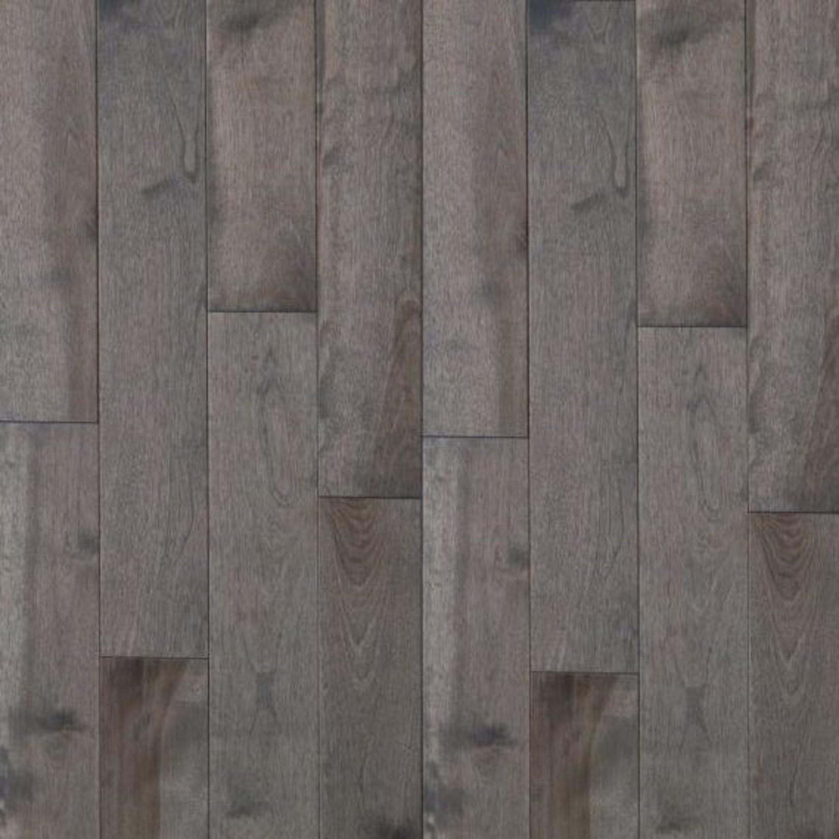 Dubeau Planchers Dubeau - Plancher Merisier variation verni mat 20%