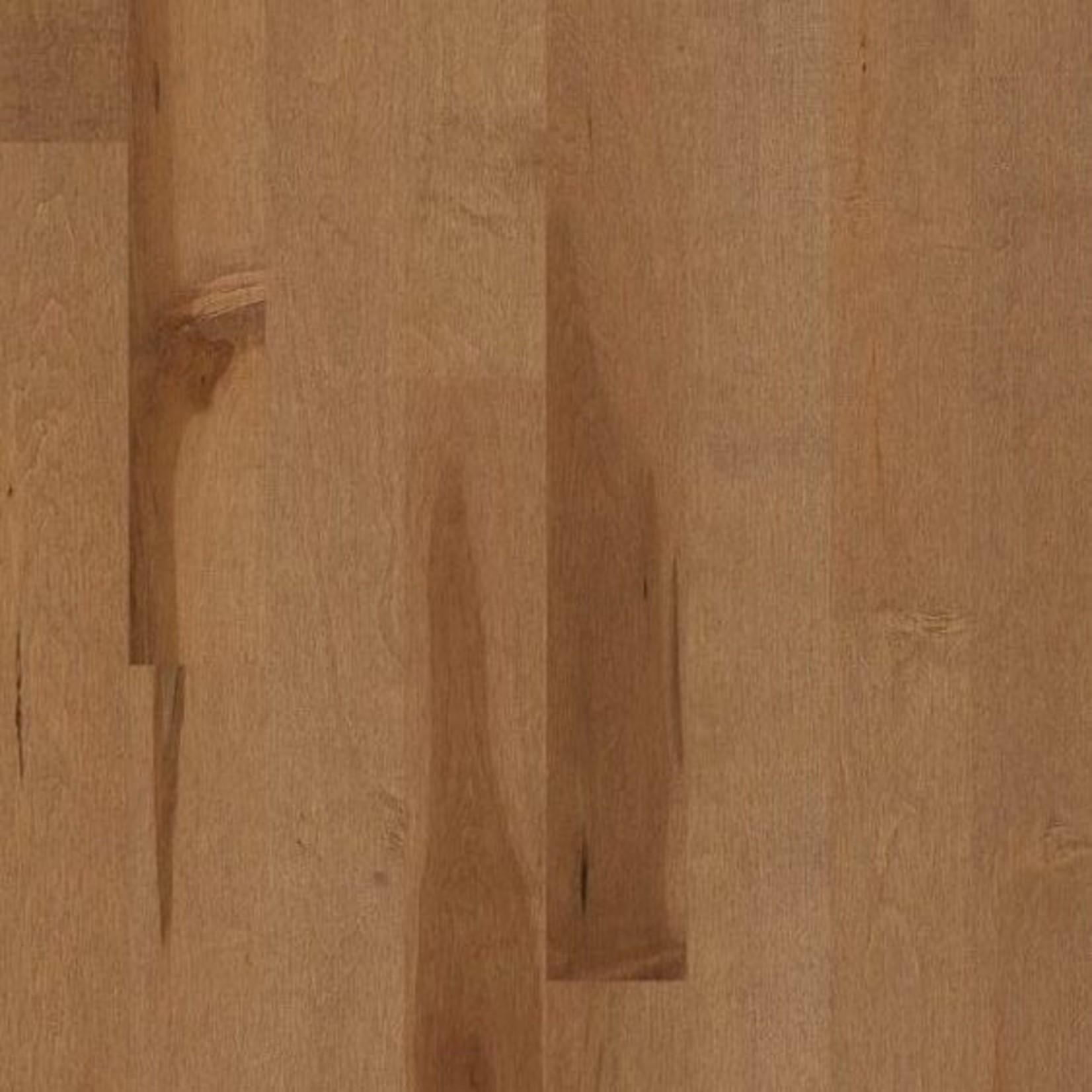 Dubeau Planchers Dubeau - Plancher Érable dur variation verni mat 20%