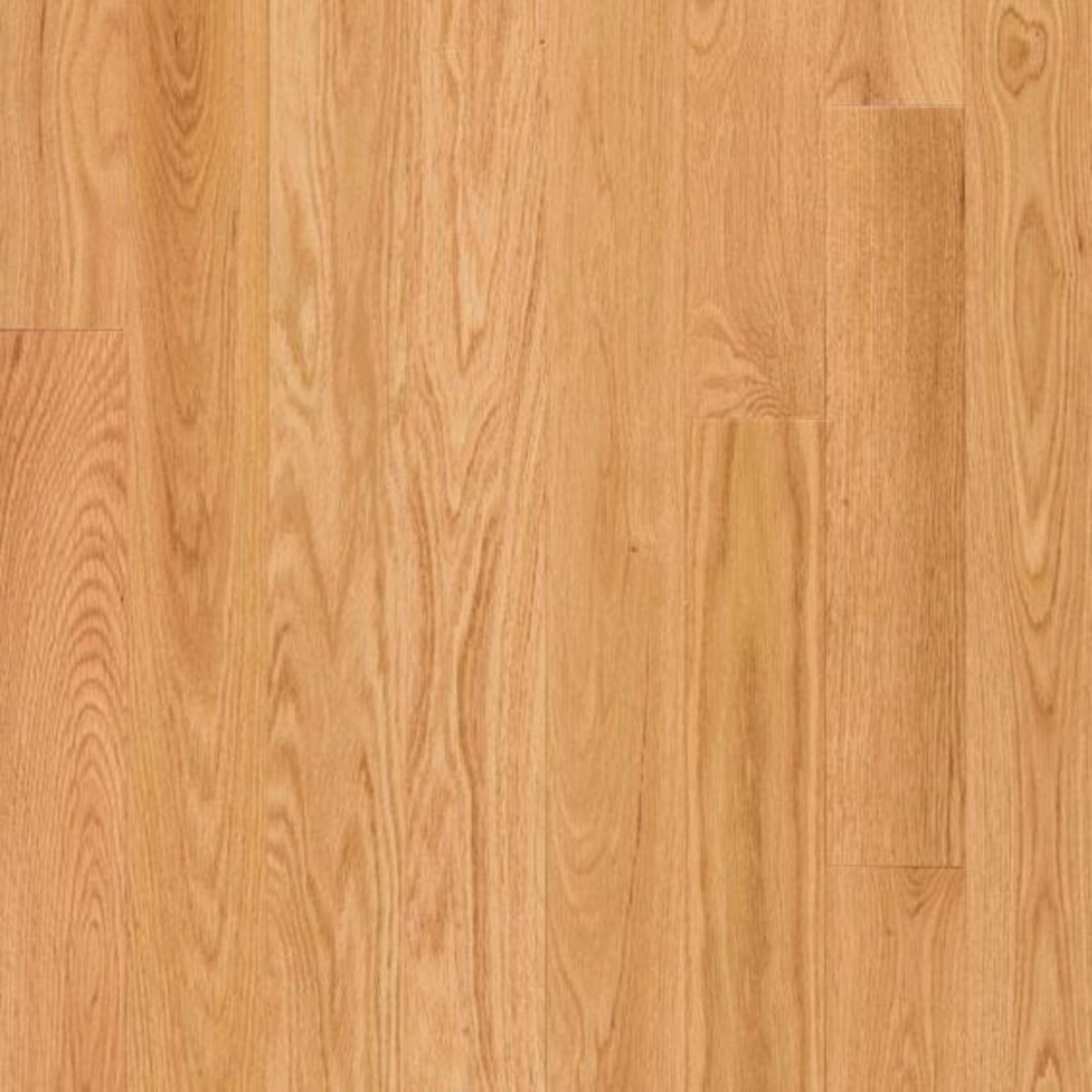 Dubeau Planchers Dubeau - Plancher Chêne rouge sélect verni mat 20%