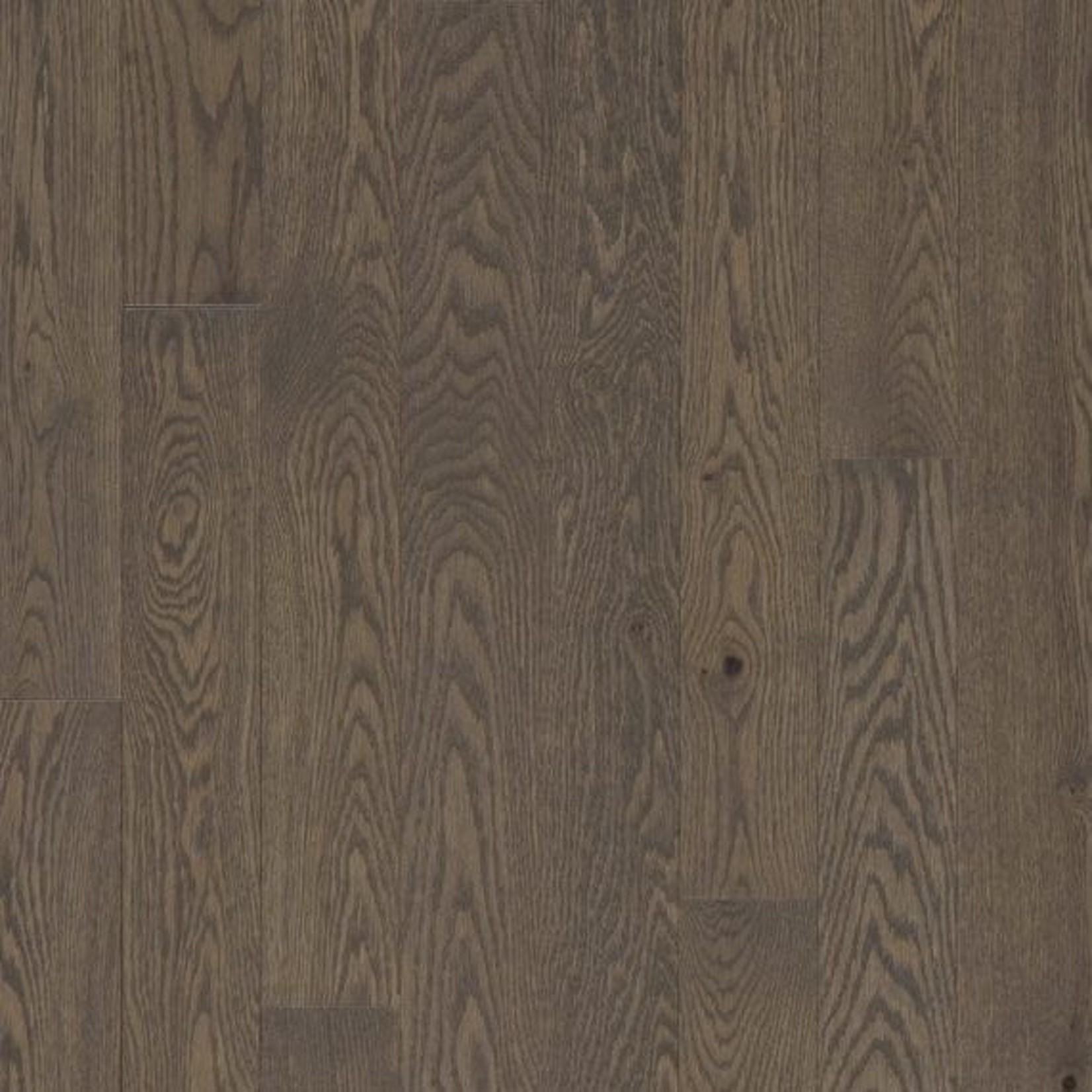 Dubeau Planchers Dubeau - Plancher Chêne rouge variation verni mat 20%