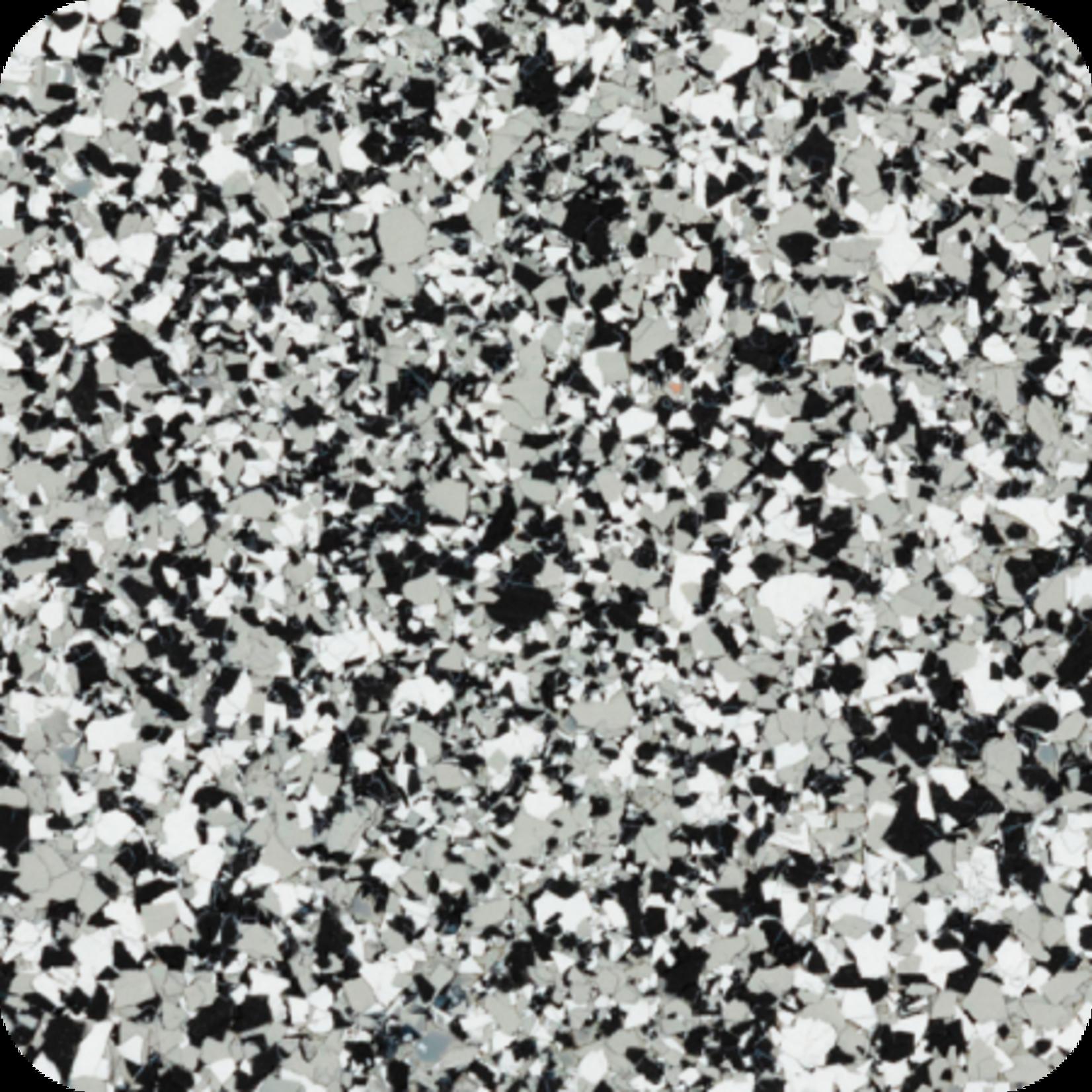 EVO Flocons de vinyle pour époxy et polyaspartique 1 lbs