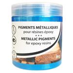 EVO Pigments métalliques pour époxy